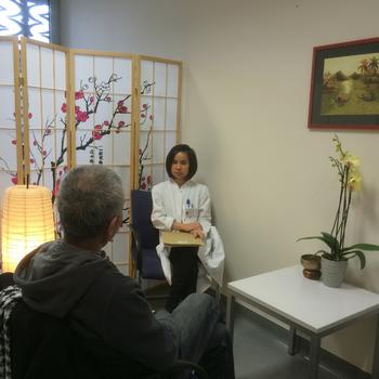 Psychotherapeutic out-patient clinic for Vietnamese migrants (Charité)