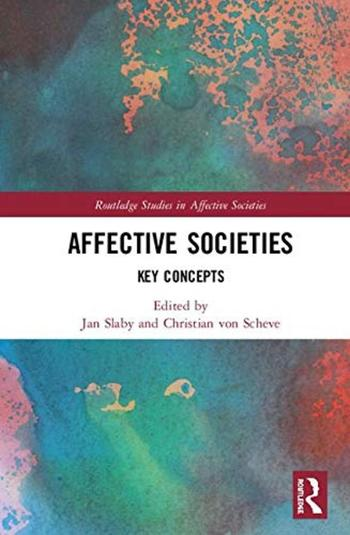Affective Societies: Key Concepts (Cover)