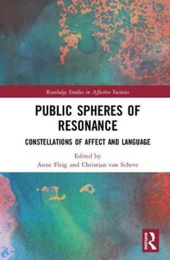 Public Spheres of Resonance (Cover)