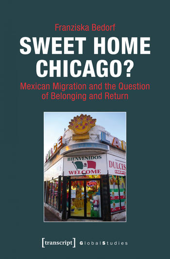 Sweet Home Chicago? (Cover)