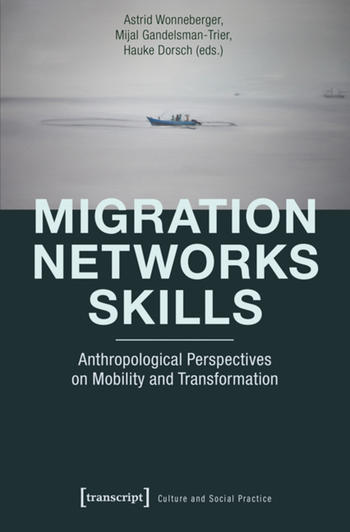 Migration - Network - Skills (Cover)