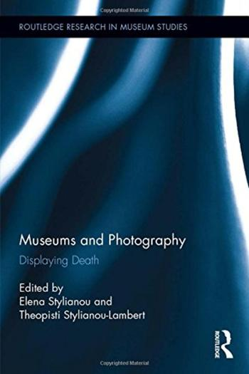 Museums and Photography (Cover)