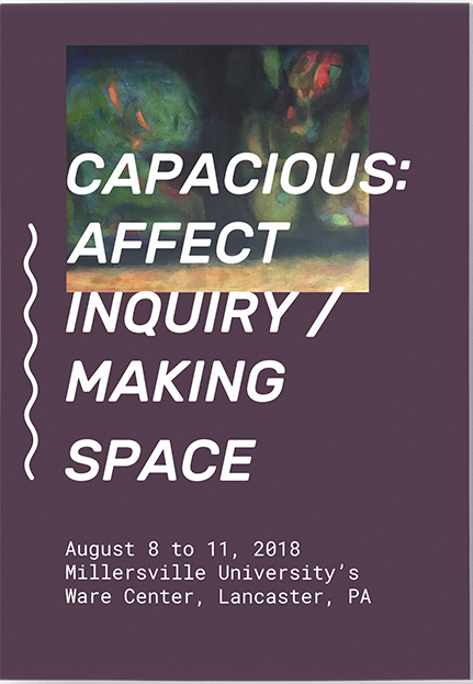 Capacious Conference Booklet