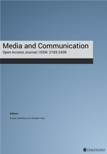 Media and Communication (Cover)