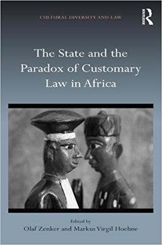 The State and the Paradox of Customary Law in Africa