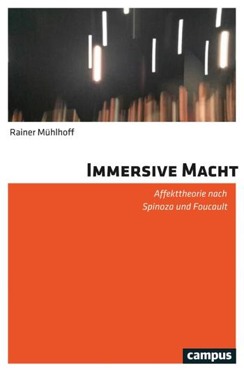 Immersive Macht (Cover)