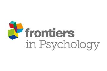 frontiers in Psychology (Cover)
