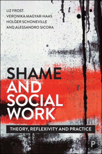 Shame and Social Work (Cover)