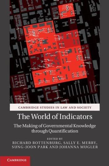 The World of Indicators (Cover)