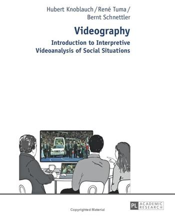 Videography (Cover)