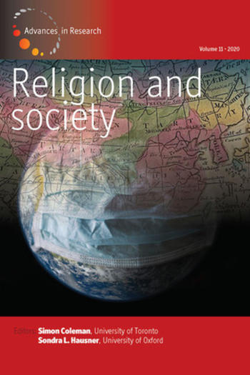 Religion and Society (Cover)