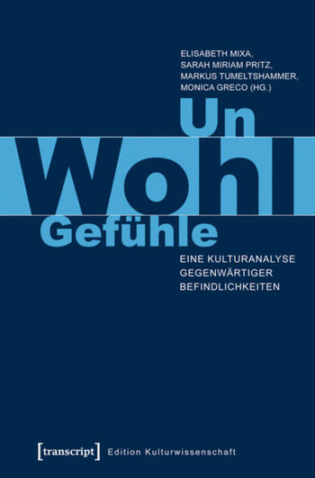 Un-Wohl-Gefühle (Cover)