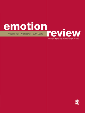 emotion review (Cover)