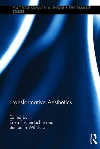 Transformative Aesthetics (Cover)