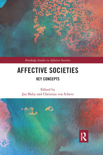 Affective Societies (Cover)