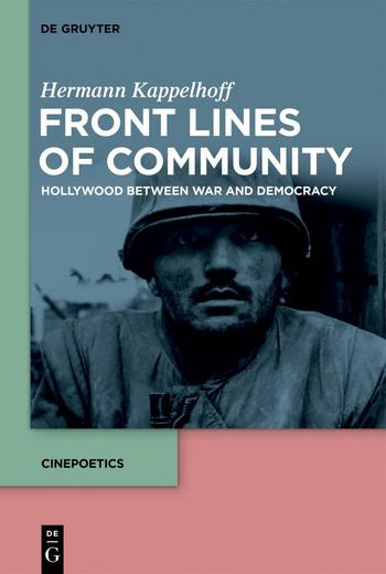 Front Lines of Community (Cover)