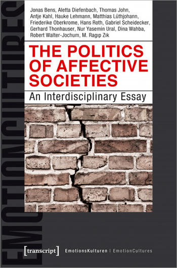 Politics of Affective Societies