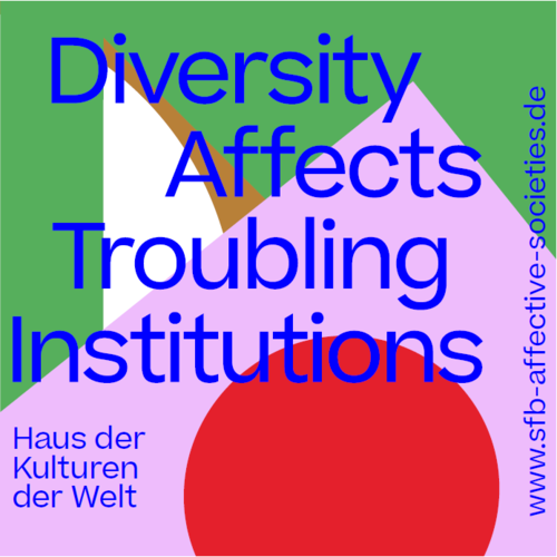 Diversity Affects | Troubling Institutions